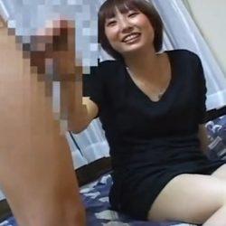 20代なかばの若奥さんがぺろぺろとか手コキしてくれる画像がセクシー過ぎて抜ける[15枚]