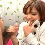 まだ若い人妻がじっくり手コキしてくれる画像[15枚]