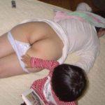 24歳くらいの一般の主婦がエッチなおねだりしてる画像がエロ過ぎてヤバイです[15枚]