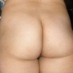 30代後半のおばさん熟女が卑猥な尻を見せてくれる画像で、特にエロいの集めました[26枚]