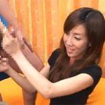 20代なかばの若奥さんが勃起したチンコを握ってる画像がセクシー過ぎて抜ける[15枚]