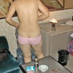 絶品巨乳の20代なかばのボディラインが奇麗な隣の新妻が淫乱になった画像がセクシー過ぎて抜ける[25枚]