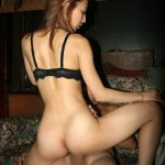 エッチ好きそうな美女が騎乗位で突き上げられてる画像を眺めようジャマイカ[33枚]