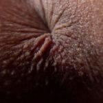 色っぽい人妻嫁の肛門アップ画像でシコシコしましょう[45枚]