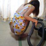 エッチな若奥さんが裸エプロン姿で淫乱な姿になった画像の頂点を決めようジャマイカ[38枚]