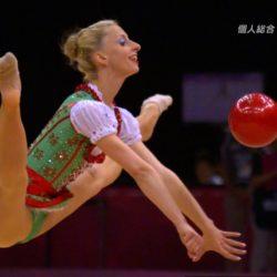 体操選手がエロく見えてくる画像、一番エロいのはコレ[10枚]